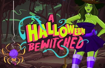 A Halloween Bewitched